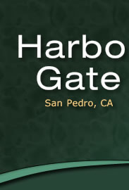 Harbor Gate